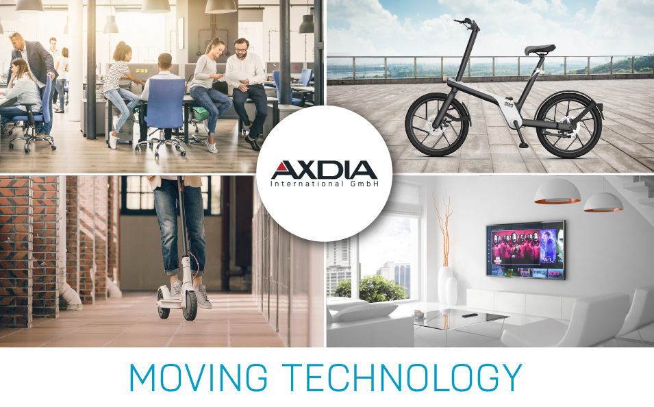 AXDIA Moving Technology